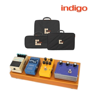 indigo Effector Case+Pedal Board SET 이펙터케이스