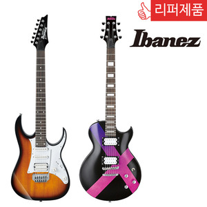 [중고] 일렉기타 Ibanez Electric guitar