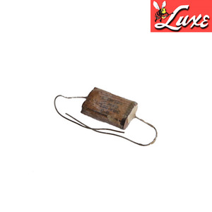 KSPT5258 1952-58 Tele/Strat/P-Bass .1mF 150vdc Phone Book Capacitor 캐패시터