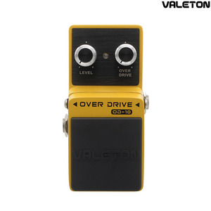 LOFT Over Drive OD-10 Analog Over Drive 아날로그 오버드라이브