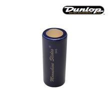 (슬라이드바) Dunlop Medium MOONSHINE CERAMIC 243