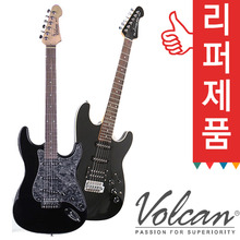 [중고] 일렉기타 Volcan Electric guitar